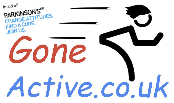 Be active with Parkinson's