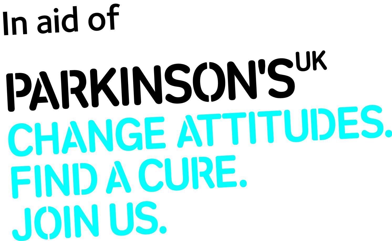 Parkinson'sUK logo